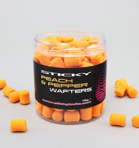PEACH & PEPPER Wafters