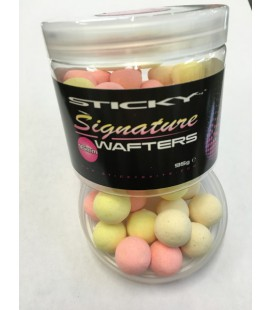 STICKY BAITS SIGNATURE WAFTERS 12 mm