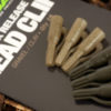 KORDA QUICK RELASE Lead Clip