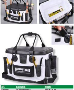 SPRO EVA TACKLE BAG