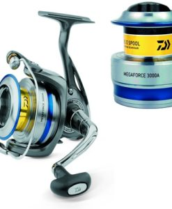 DAIWA MEGAFORCE Mulinello