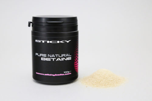 BETAINE Sticky Baits