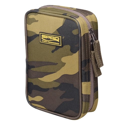 SPRO MICRO LURE CAMOU POUCH L
