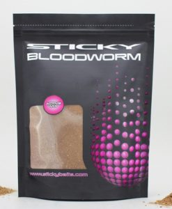 STICKY BAITS BLOODWORM Active Mix