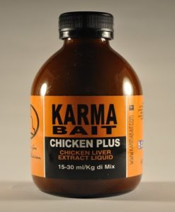 KARMA BAIT CHICKEN PLUS