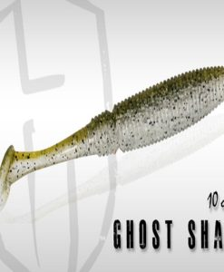 HERAKLES GOST SHAD Sexy Shad 10cm