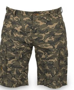FOX LIGHTWEIGHT CARGO SHORTS CAMO XL