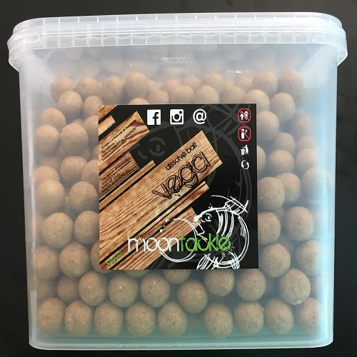 MOONTACKLE GEMINI Dissolved Bait 18mm