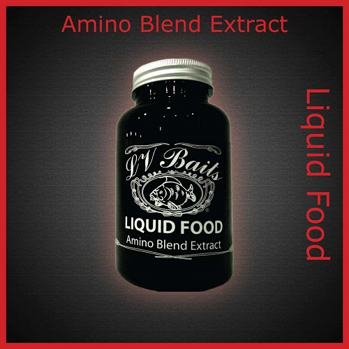 LV BAITS Liquid Food AMINO BLEND EXTRACT