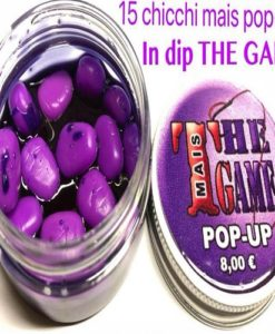 THE GAME Mais PoP-Up
