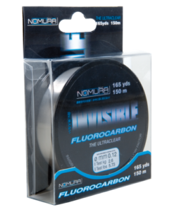 NOMURA INVISIBLE Fluorocarbon 025mm