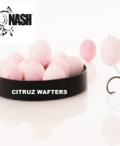 NASH CITRUZ WHITE WAFTERS 15mm