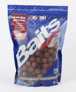 BIGFISH RED FISH Boilies 5Kg