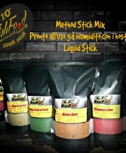 FISHFOOD Method Stick Range 2Kg